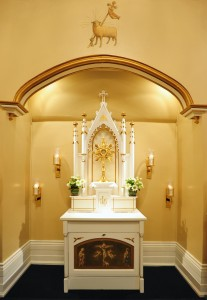 Monstrance-in-Adoration-Chapel-207x300